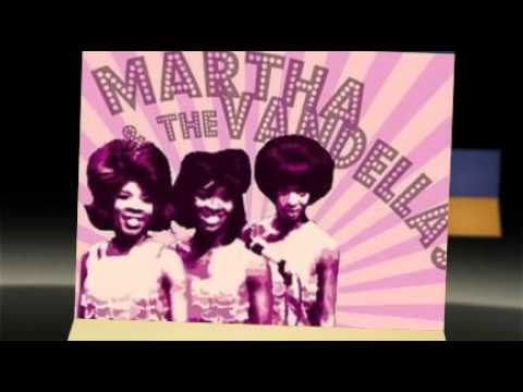 Honey Chile by Martha Reeves and the Vandellas tab