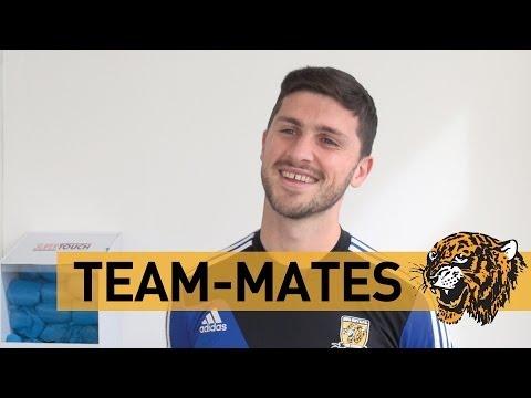 Team Mates - Shane Long
