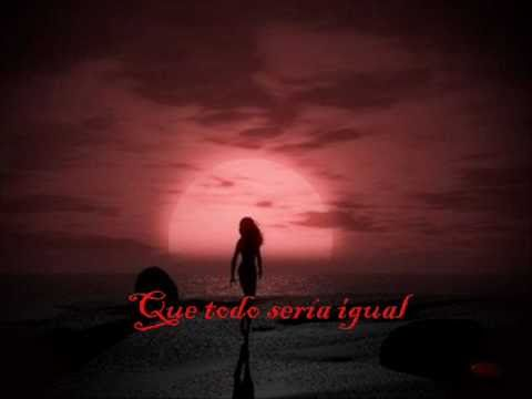 Red Wine - Mi Triste Final - con letra