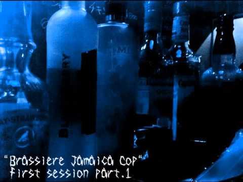 """Brassiere Jamaica Cop"" 20150919 first session part.1"