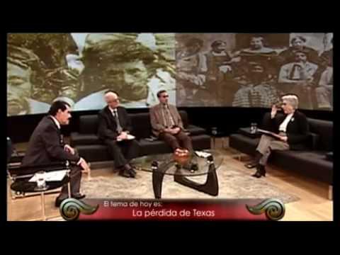 Discutamos México ~ La Pérdida de Texas ~ (5 de 6)