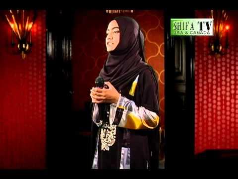 Meri Jholi Ko Bhar De Aye Khuda By Syeda Arooba Hasni video