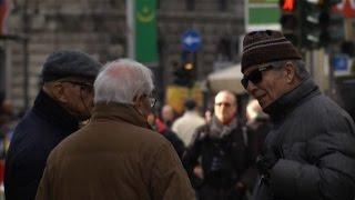 video Londra, (askanews) - La Norvegia arriva in testa all'indice Global Age Watch 2014, che classifica 96 paesi a seconda del benessere economico e sociale delle persone anziane. L'Italia si piazza...