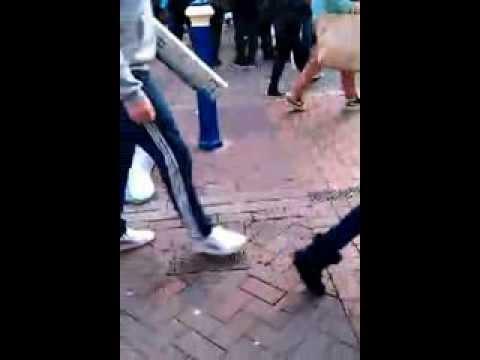 Sexy Walking! video