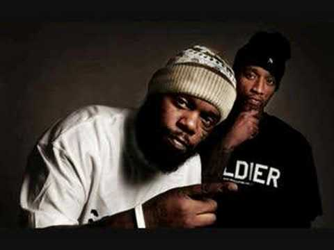 Smif-N-Wessun - Back in the Day Music Videos