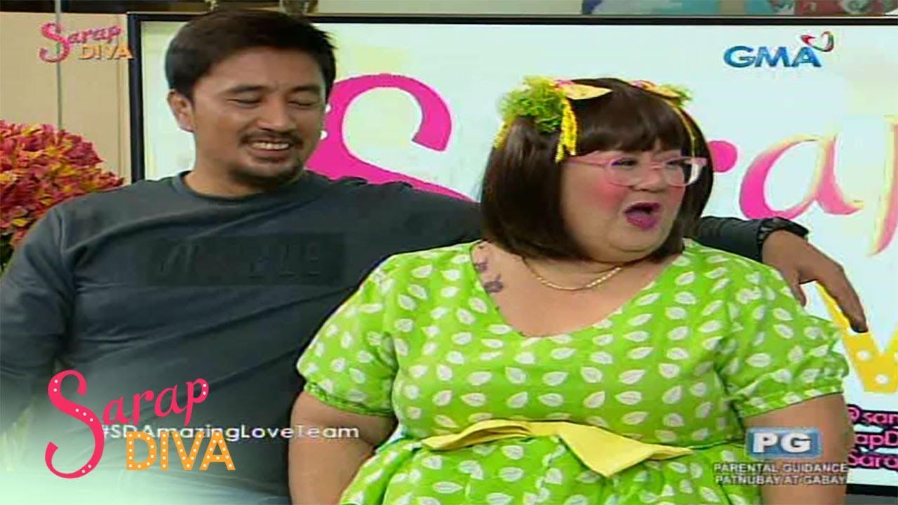 Sarap Diva: Colorful love life ni Boobsie Wonderland