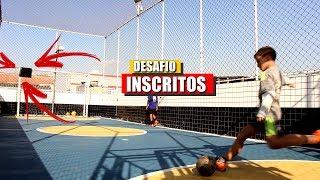 download lagu Desafio Com Os Inscritos #2: Criança No Futebol  gratis