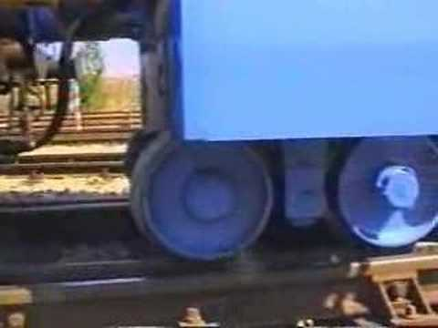 locotractor