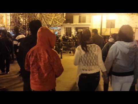 Feria en la Plaza♡Salinas. San luis Potosi