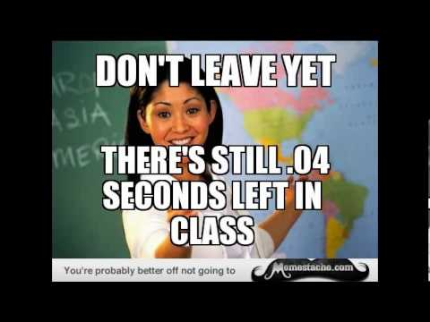 Funny School Teacher Memes High School Teacher Memes