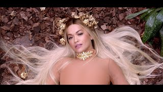 Rita Ora Girls Ft Cardi B Bebe Rexha Charli Xcx Official Audio