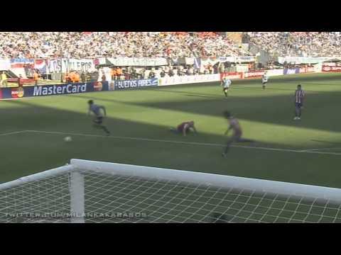 Luis Suarez V Paraguay Copa Final