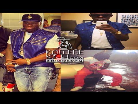 50 Cent Says Bobby Shmurda Sounds Like Chief Keef's Drill Music | kollegekidd video