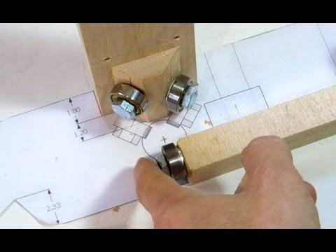 Router copy carver build part 1
