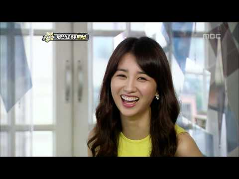 Section TV, Park Ha-sun #05, 박하선 2012072