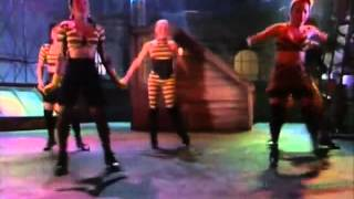 In Living Color  The Fly Girls Dance Compilation P