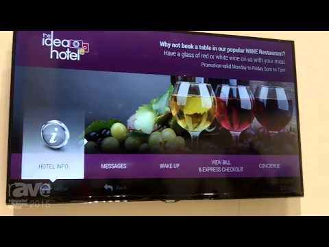 ISE 2015: Acentic Shows Off Panorama NG Solution