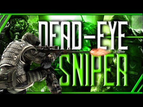 Dead-eye SNIPER Build - Distance Control and Tactics - The Division #1