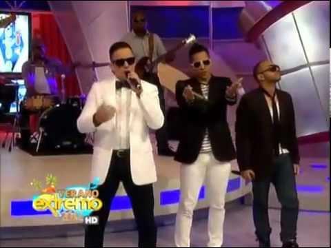 Los Zuperiores - Como tu ninguna (Live)