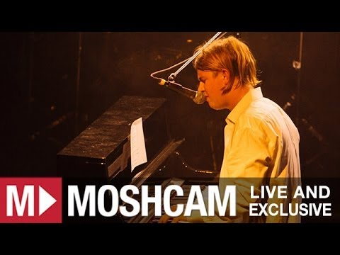 Tom Odell - Hold Me (Live in New York)