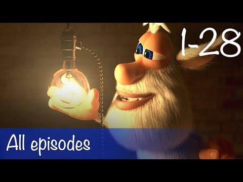 Booba - Les 28 épisodes - Dessin animé pour les enfants thumbnail