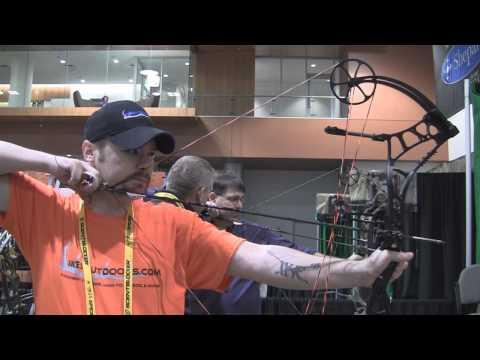 2014 ATA Show: Bear Archery
