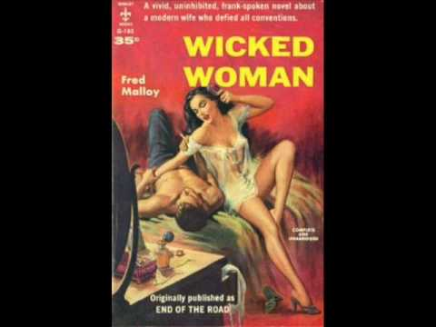 Willie Garland Black Widow Spider