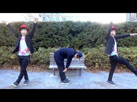 【beatbox Cover】口だけでydkダンス video