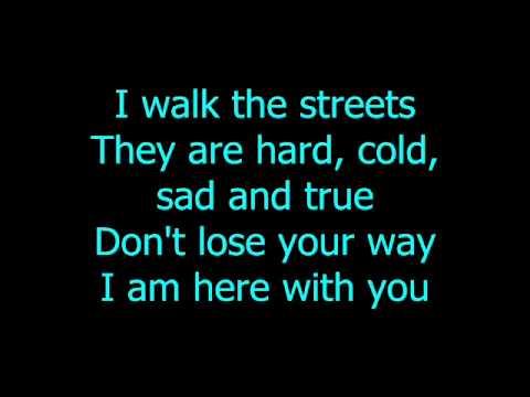 Tokio Hotel - Forever Now