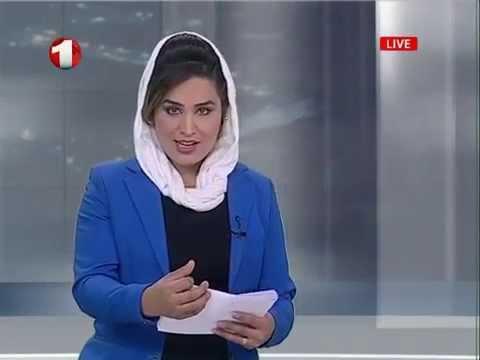 Afghanistan Dari Midday News 26 July 2015 خبرهای نیمه روزی