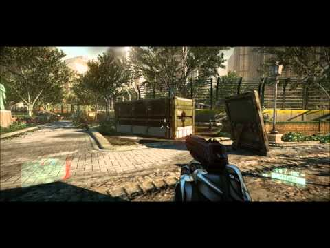Nvidia Geforce GT 630m Crysis 2