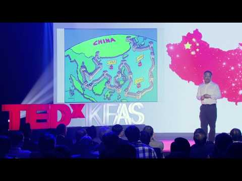 China's Domestic Transformation and Global Security Impact by 2025 | Feng Zhu | TEDxKFAS