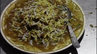 Chotpoti & Fuchka Street Food, Bangladesh