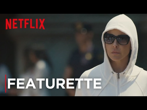 Ingobernable | From Los Pinos to Tepito | Netflix