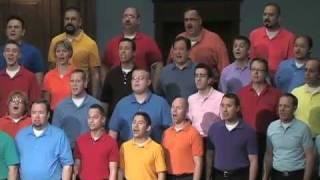 Vive L'Amour - Chicago Gay Men's Chorus