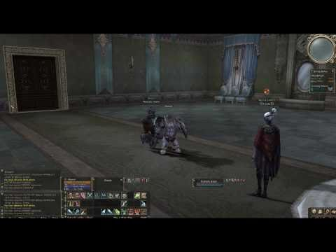 Lineage II - Seven Signs - Girl of Doubt Walkthrough