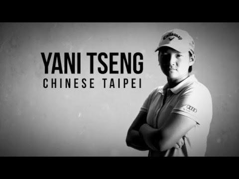 Yani Tseng Ready to Bring It in 2016 | UL International Crown