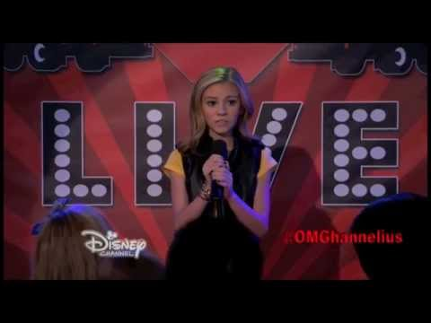 Dog With A Blog - G Hannelius sings
