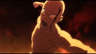 One Punch Man - Official English Dub Trailer