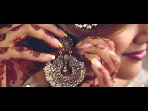 Arabic & Bengali Wedding Highlights/Cinematography- Allen & Aysha