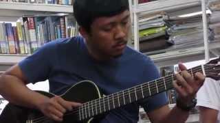 Download Lagu Indra Kusumah - Keabadian (Reza Artamevia