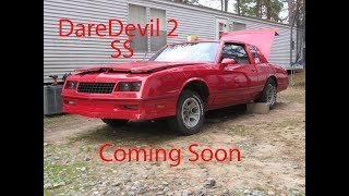 DareDevil Monte Carlo SS Coming Soon Fat Chris