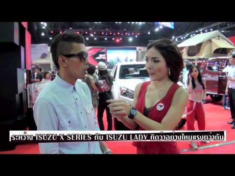 ISUZU Special Motor Show Q.7
