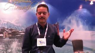 Himachal Tourism Govt. of Himachal Pradesh   Travel Mirror News TTF Hyderabad 2018