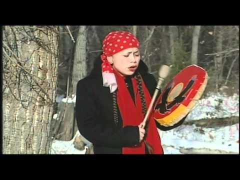 Csetkwe Fortier Okanagan Song