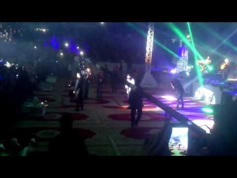 Maher Zain Concert à Tanger 22 01 2014 - Mawlaya En Direct video
