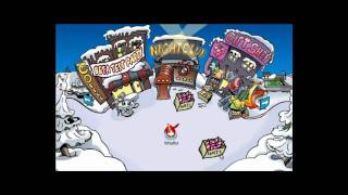 Club Penguin Beta Test Party (Ft. whafful) [HD]