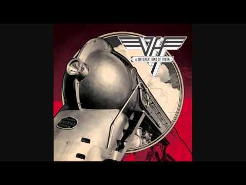 Van Halen - Beats Workin
