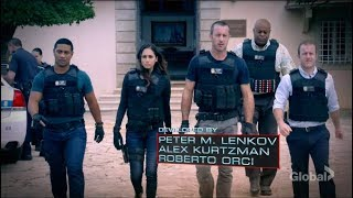 Hawaii Five-O Season 9 Intro (HD)