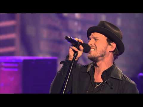 MDA SHOW of STRENGTH: Gavin DeGraw